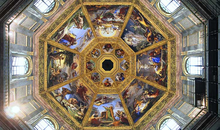 2.5-Hour Private Tour of the Medici Chapels & San Lorenzo - Unique Florence Private Tours